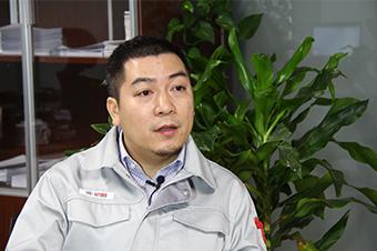 刘诗津:造飞机的企业 造汽车更没问题