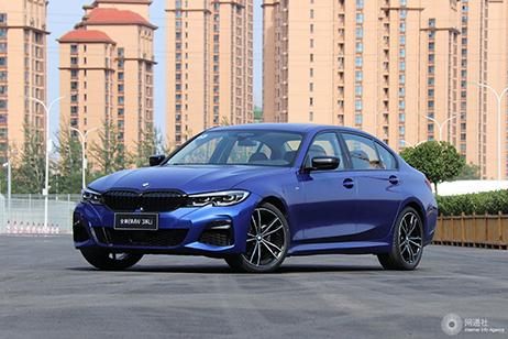 全新BMW 3系 开启运动豪华驾享之旅