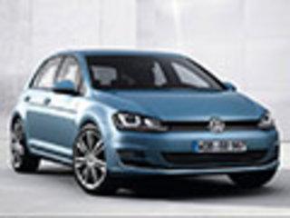 国产高尔夫7蓝驱增新版本 售价或降万元