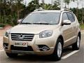 沃尔沃协助研发吉利SUV 安全性大幅提升