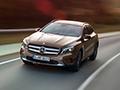 奔驰入门SUV下月20日在华首发 年内上市