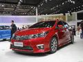 丰田全新卡罗拉正式发布 首搭8速变速箱