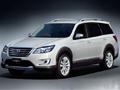 斯巴鲁多款新车将入华销售 销量目标翻倍