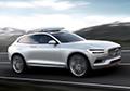 巴黎车展发布九款新SUV 多数将引入国内