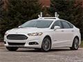 九大品牌研发-自动驾驶车辆 将陆续入华