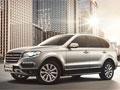 哈弗下半年推4款新车 SUV产品阵容翻倍