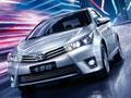 丰田全新卡罗拉上市 售10.78-15.98万元