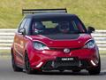 MG入门车推性能版/搭1.5T 动力超大众GTI