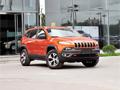 Jeep中型SUV推性能版 动力大幅提升(图)