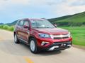 长安中型SUV将推四驱版 后续-搭柴油引擎