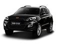吉利下半年3款车型将密集发布 SUV领衔