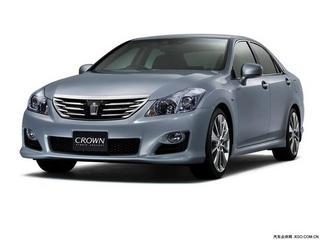 东营丰田皇冠现车销售 最高可优惠3万元