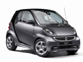 smart将为华推2款新车 小型跨界SUV领衔