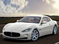 玛莎拉蒂GT将换小排量引擎 售价降60万