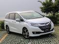 广汽本田新奥德赛正式上市 22.98万起售