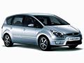 福特全新MPV曝光-有望年内发布/搭1.5T