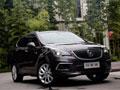 别克中型SUV将于10月上市 与奥迪Q5竞争