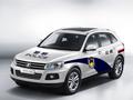 众泰汽车与新疆公安局合作 供警用SUV