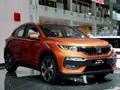 东风本田SUV产品扩至3款 要重夺王者地位