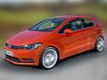 大众新Polo搭1.0T 推敞篷版等7款衍生车