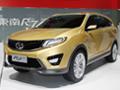 东南首款SUV或命名博朗 计划明年4月上市