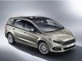 福特中型MPV十月发布 搭1.5T/明年国产
