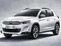 东风雪铁龙首款SUV搭1.6T 年底入华销售