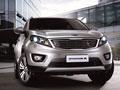 起亚将推2款全新SUV 经销商每年新增百家