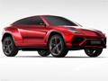 兰博基尼规划插电混动SUV 针对中国市场