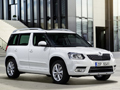 斯柯达推全新紧凑SUV 针对中国市场打造