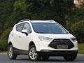 江淮推小型SUV 瑞风S3仅40天订单超2万