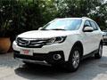 广汽传祺GS5速博全副武装 挑战合资SUV