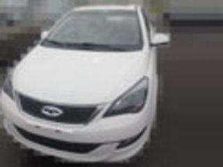 奇瑞推新A0级轿车-谍照曝光 于11月上市