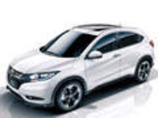 广汽本田首款SUV上市 售12.88-18.98万元