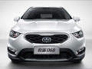 天津一汽小型SUV正式上市 售6.49-9.99万