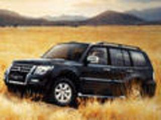 两种越野流派 三菱帕杰罗对比Jeep牧马人