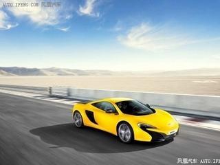 迈凯轮广州车展阵容曝光 625C将首发