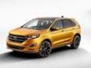 福特两款国产新车20日首发 中型SUV领衔
