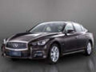 英菲尼迪国产Q50L 增5项配置/推5款车型