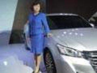 一汽丰田3款新车领衔 丰田正面交锋大众