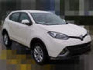 MG首款SUV将搭2.0T/明年上市 PK大众途观