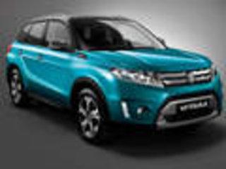长安铃木未来将推三款新车型 小SUV领衔