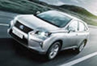 雷克萨斯RX将增加7座版 换搭小排量引擎