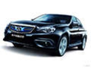 北汽EV200/ES210上市 售22.69-34.69万元