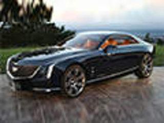 凯迪拉克旗舰轿车搭3款引擎 明年4月发布