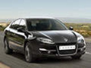 雷诺明年推新中级车 车身加长/PK标致508