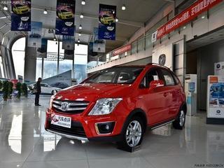 南昌长安CX20最高优惠0.1万元 现车销售