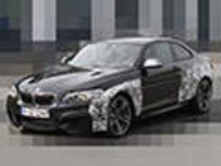 宝马M品牌-新入门车11月投产 搭3.0T引擎