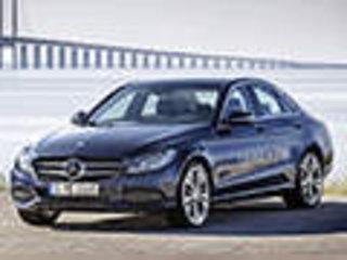 奔驰C级将普及插电混动 油耗降低超60%