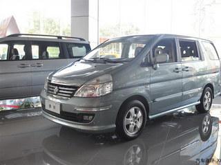 日产御轩郑州购车优惠0.4万 现车销售